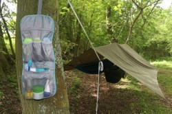 bushcraft washkit